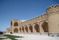 پاورپوینت کاروانسرای مادرشاه اصفهان