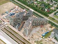 پاورپوینت تحلیل مجتمع مسکونی VMکپنهانگ دانمارک