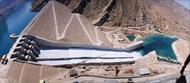 پاورپوینت  سد و نیروگاه مسجد سلیمان