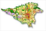 پاورپوینت طرح ساختاری-راهبردی شهر تهران