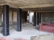 پاورپوینت ترميم و مقاوم سازی ساختمان