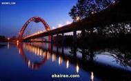 پاورپوینت نکات پل های ایران و جهان
